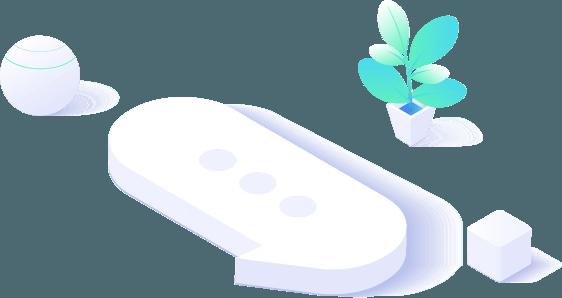 Icône de présentation du formulaire de contact