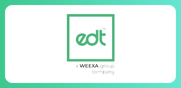 Weexa Group acquires EDT Group